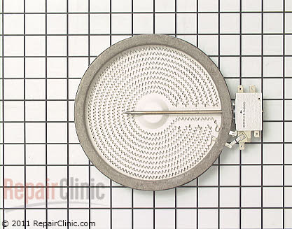 Radiant Surface Element (OEM)  WB30T10047