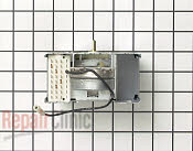 Timer (for electrical connector only, see wiring h - Part # 522852 Mfg Part # 3368533