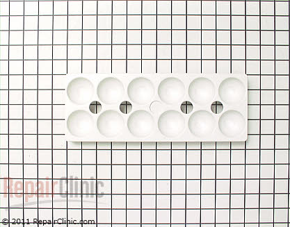 Amana Freezer Egg Tray