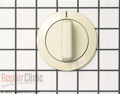 Knob-timer, almond 131118904 Main Product View