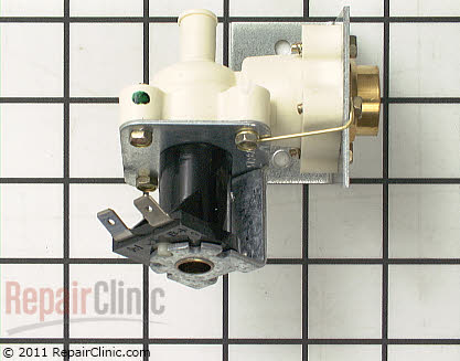 Water Inlet Valve (OEM)  5303351026