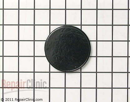 Surface Burner Cap WB29K10         Main Product View