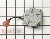 Turntable Motor - Part # 497564 Mfg Part # 317005503