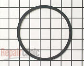 Burner Gasket - Part # 1047859 Mfg Part # 411728