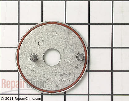 Surface Burner Base (OEM)  189760, 1021824