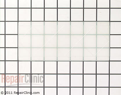 Light Lens Cover (OEM)  S06276-00