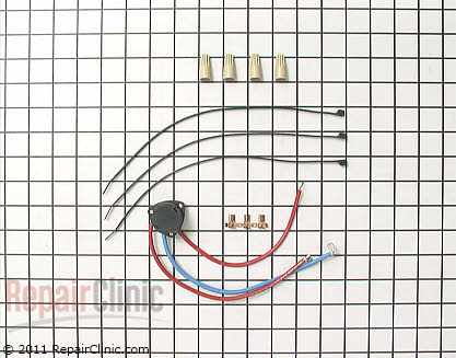Relay and Overload Kit (OEM)  819100