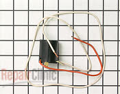 Socket-lamp - Part # 268424 Mfg Part # WB8X259
