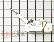Door Latch - Part # 270809 Mfg Part # WD13X5015