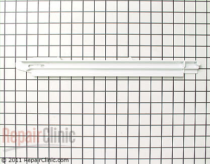Drawer Slide Rail (OEM)  WR72X274 - $8.65