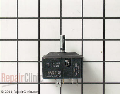 Surface Element Switch (OEM)  318120501