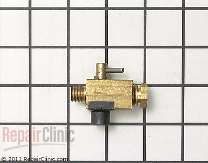 Gas Shut-off Valve (OEM)  5303131099 - $61.05