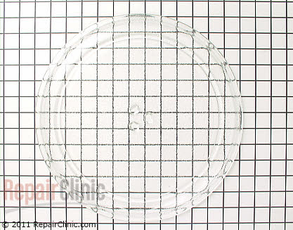 Glass Tray (OEM)  56001043