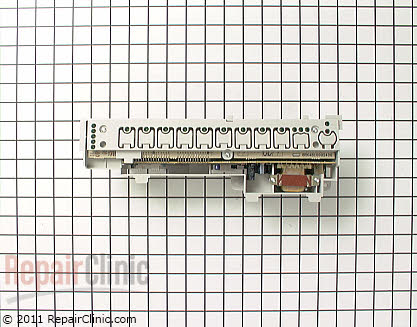 Main Control Board (OEM)  WD21X10116