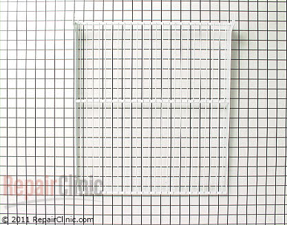 Wire Shelf (OEM)  WR71X2348