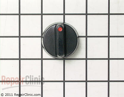 Thermostat Knob (OEM)  7731P067-60
