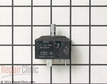 Surface Element Switch (OEM)  WB21X5237, 252553
