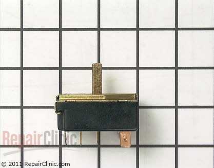 Selector Switch (OEM)  316028500