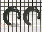 Brake Pads - Part # 470741 Mfg Part # 285438