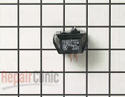 Rocker Switch - Part # 959630 Mfg Part # 2266802