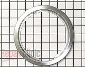6 Inch Burner Trim Ring - Part # 257929 Mfg Part # WB31K5044