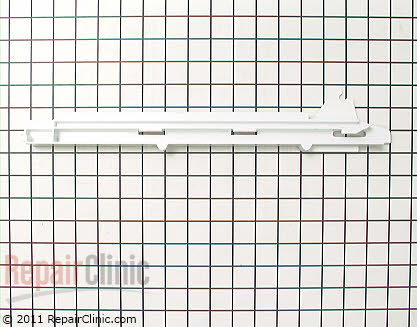 Drawer Slide Rail (OEM)  WR72X287 - $11.85
