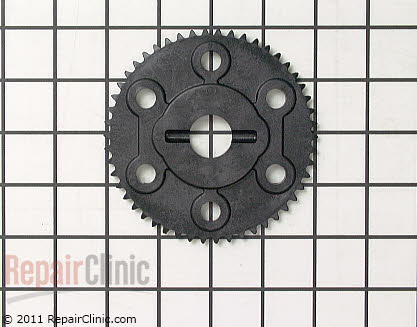 Trash Compactor Sprockets