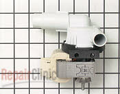Drain Pump - Part # 762711 Mfg Part # 8054549