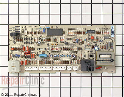 Maytag Washer Main Control Board