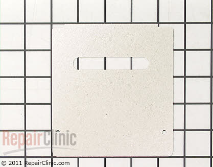 Waveguide Cover WB06X10162 Main Product View