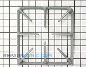 Grates (kit of 4) (gr - Part # 405291 Mfg Part # 12500056