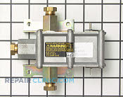 Oven Safety Valve - Part # 707212 Mfg Part # 7501P116-60