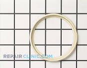 Surface Burner Ring - Part # 520002 Mfg Part # 3350942