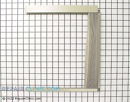 Window Side Curtain (OEM)  8011311