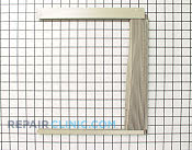 Window Side Curtain - Part # 721106 Mfg Part # 8011311