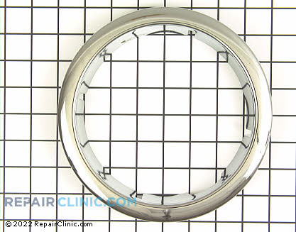 6 Inch Burner Trim Ring (OEM)  484594