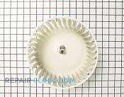 Blower Wheel - Part # 787479 Mfg Part # 112122760002