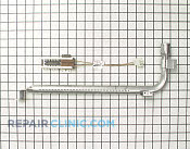 Oven Igniter - Part # 1021861 Mfg Part # WB16K10035