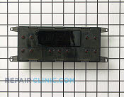 Oven Control Board - Part # 499446 Mfg Part # 318010300