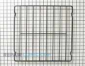 Oven Rack - Part # 261146 Mfg Part # WB48X206