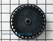 Blower Wheel - Part # 1172800 Mfg Part # S99020150