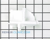 Air Diverter - Part # 660736 Mfg Part # 60120-3