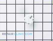 Control Knob - Part # 298481 Mfg Part # WR2X8231