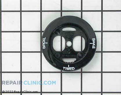 Knob Dial (OEM)  311069