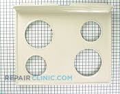 Panel - Part # 265209 Mfg Part # WB62M18