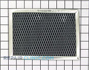 Charcoal Filter - Part # 868863 Mfg Part # WB02X10733