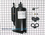 Compressor - Part # 566028 Mfg Part # 4317916