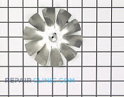 Fan Blade - Part # 817545 Mfg Part # 3150140