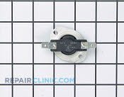 High Limit Thermostat - Part # 607019 Mfg Part # 53-1493