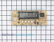 Oven Control Board - Part # 482449 Mfg Part # 3051117